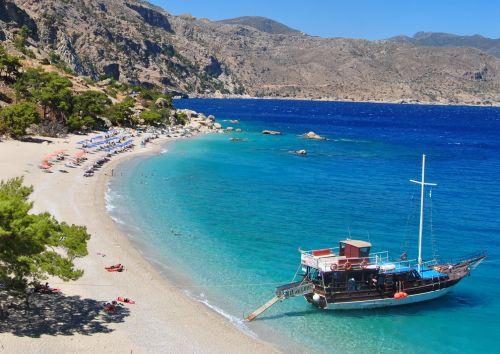 Proč na dovolenou do Řecka?