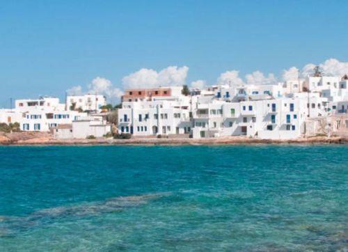 Řecký Paros